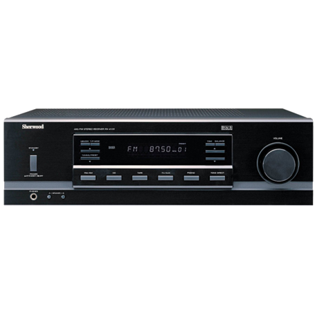 Sherwood RX-4109 105 Watt Stereo Receiver