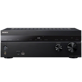 Sony STR-DH740  Channel 4K AV Receiver