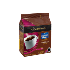 Maxwell House Cafe Collection French Roast Coffee