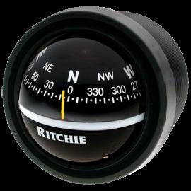 Ritchie V-57 Explorer Dash Mount Marine Compass
