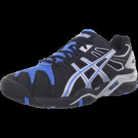ASICS Men's Gel-Resolution 5 Tennis Shoe