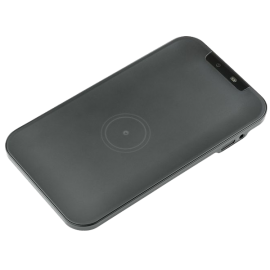 LG announces Wireless Charging Pad