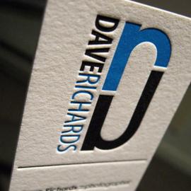 Designer DR cards