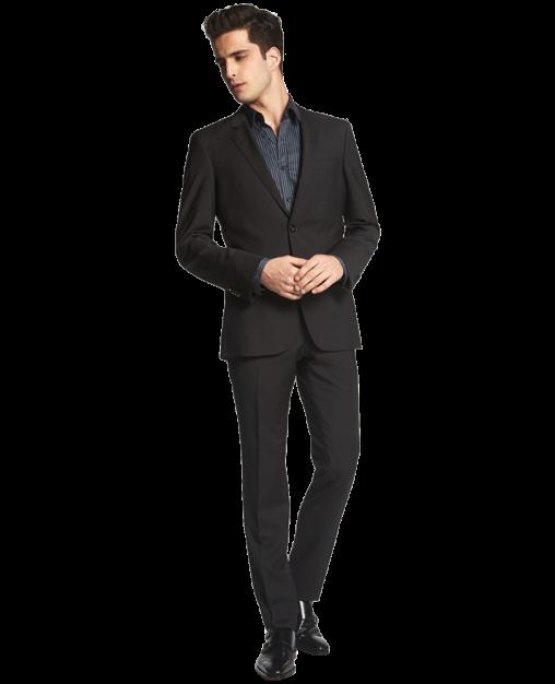 Ryan-Win Extra Trim Fit Suit