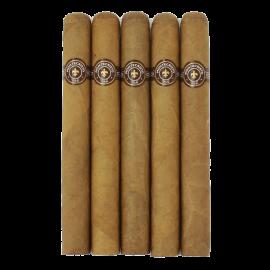 Montecristo Classic Churchill Cigars 5-Pack