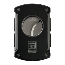 Colibri Slice Double Blade Cigar Cutter