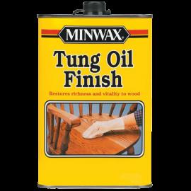 Minwax 1-Qt. Tung Oil Finish