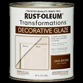 Rust-Oleum Transformations Decorative Glaze