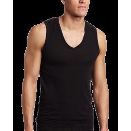 C-IN2 Men's Zen Strong Arm V-Neck T-Shirt