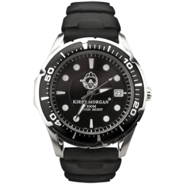Kirby Morgan Watch