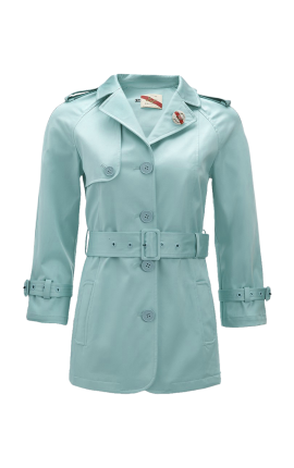 MOSCHINO Trench Coat