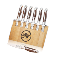 GW Steak Knife Set [6 Knives]