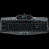 Gaming Keyboard G510