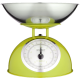Mechanical kitchen scales
