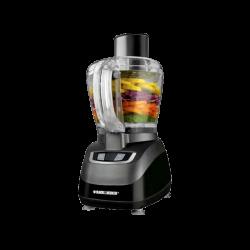 Applica fp1600b bandd 7 cup food processor