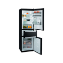Modern fridge freezer fagor ffa-8865