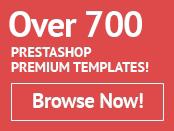 Prestashop themes from templatemonster.com
