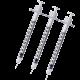 BD Ultra-Fine 1-2-cc Insulin Syringe with Fixed Needle