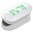 iHealth Wireless Fingertip Pulse Oximeter, PO3