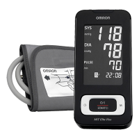 Omron Mit Elite Plus Arm Cuff Blood Pressure Monitor
