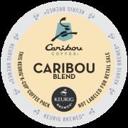 Keurig Caribou Coffee Caribou Blend K-Cup packs 72-Count