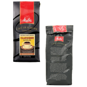 Melitta Caf de Europa Gourmet Coffee Classique Ground Medium Roast 11-Ounce (Pack of 3)