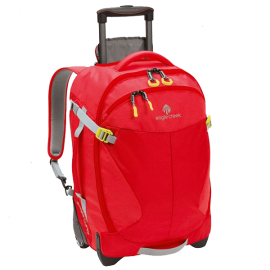 Activate Wheeled Backpack 21
