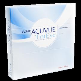 1 Day Acuvue TruEye 90 Pack