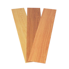 Achim Vfp2.0Wa10 - Peel-N-Stick Vinyl Floor Plank - Walnut - 6 X 36 Inches