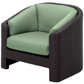 Gloster Horizon Deep Seating Outdoor Armchair
