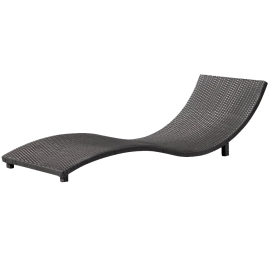 Outdoor Chaise Lounge - Sidney Lounge Chair