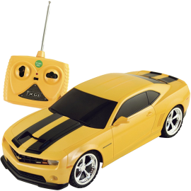 2011 Chevrolet Camaro RS SS Radio Remote Control Car RC