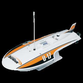 AquaCraft Mini Thunder