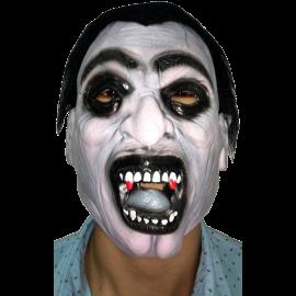 Crazy Genie Multi-Funny Horror Mask Latex Rubber Novelty