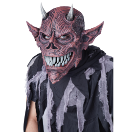 Devil Feast Animotion Mask