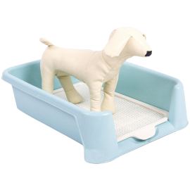 Favorite Dog Protection Plastic Training Tray