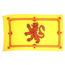 Scotland royal 3ft x 5ft Nylon Flag