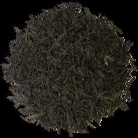 Oolong and Matcha Tea