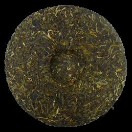 Rishi Tea Organic Pu-erh Ginger Loose Tea
