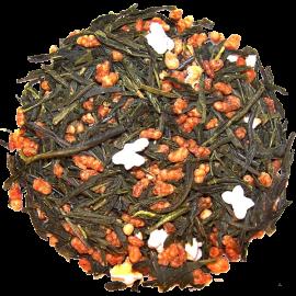Hime Genmai Cha Green Tea