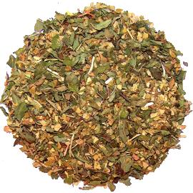 Numi Organic Tea Mate Lemon Green