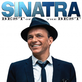 Frank Sinatra- Best of The Best