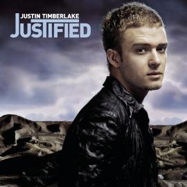 Justified by Justin Timberlake