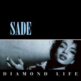 Album Diamond Life by Sade