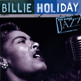 Album Ken Burns Jazz- Definitive Billie Holiday