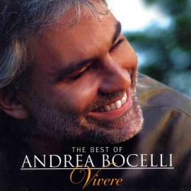 Album The Best of Andrea Bocelli- Vivere