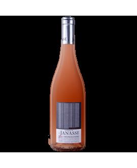 2011 - Janasse Rose Vin De Pays