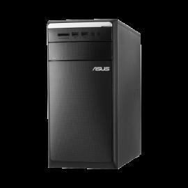 ASUS M11AD-US004O Desktop with Windows 7 Home Premium
