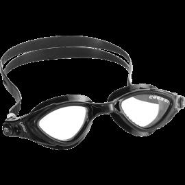 Cressi Fox Anti Fog Premium Swim Goggles (Made in Italy)