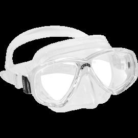 Cressi Perla Premium Snorkeling Diving Mask (Made in Italy)